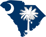 South_Carolina_flag_map