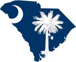 South_Carolina_flag_map