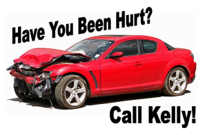 Been Hurt - Call Kelly