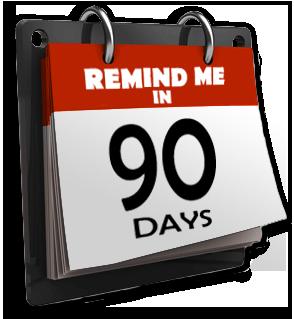 90 Day Rule 2