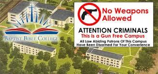 gun campus