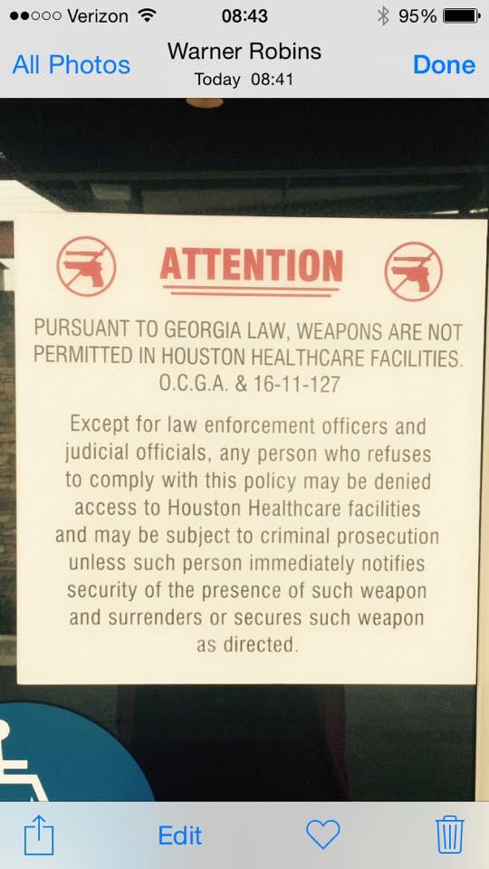 hhc gun notice