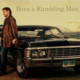 rambing man