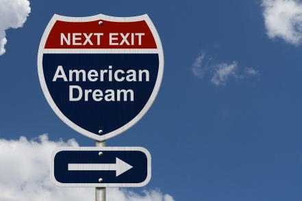 American Dream this way