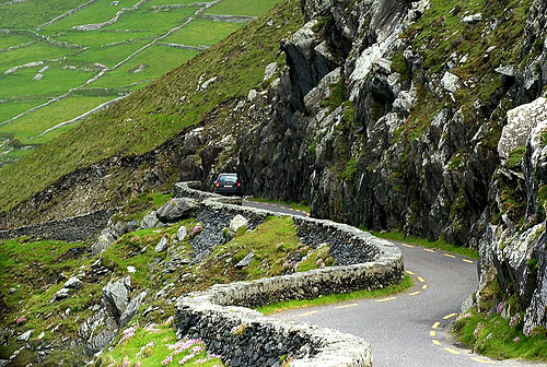 irish-roads