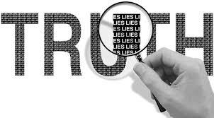 lies truth